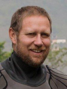 Dr Richard Harris