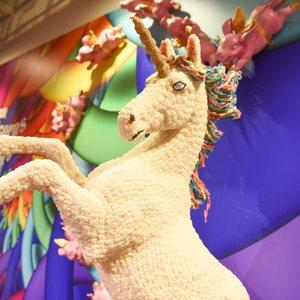 gummy bear unicorn