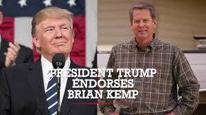 kemp-Trump-endorses