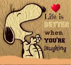 Just a Bit of a Laugh … | Filosofa's Word