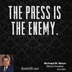 press-enemy-Nixon