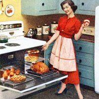 50s homemaker