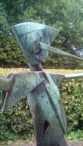 pinocchio-statuary