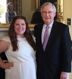 Anna-Maria Beck-Mitch McConnell