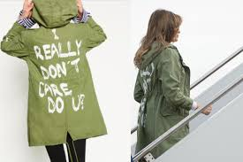 Melania-jacket
