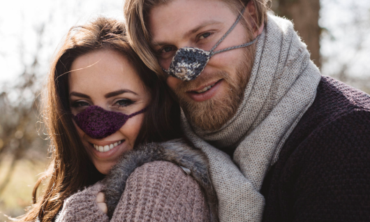 nose-warmers