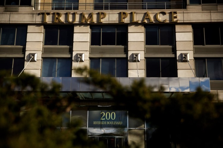 Trump-Place-sign