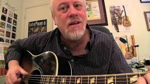David Gates-now