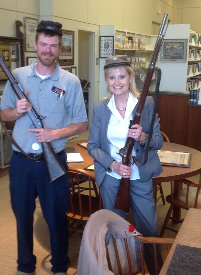 Hyde-Smith-rifle