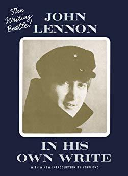 Lennon book image