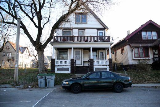 Sandra Parks-house