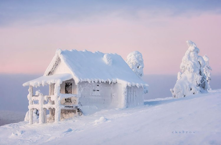 snow-covered-house