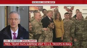 Trump-Iraq