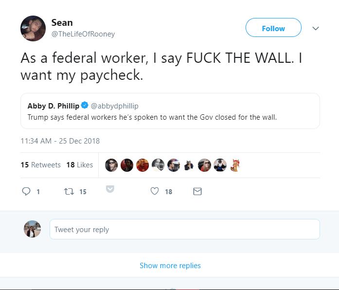fuck wall