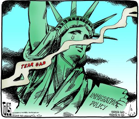 Tom Toles Editorial Cartoon - tt_c_c181128.tif