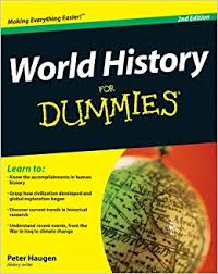 world-history-dummies