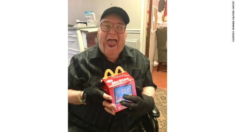 Ruby-McDonalds