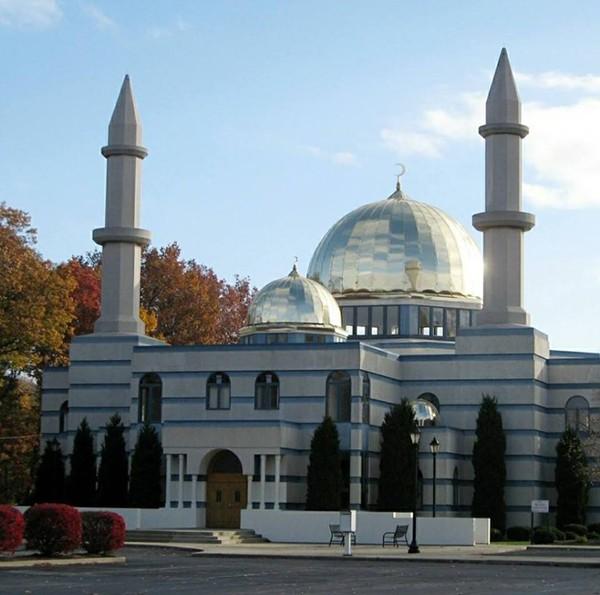 Cleveland-Islamic-Center