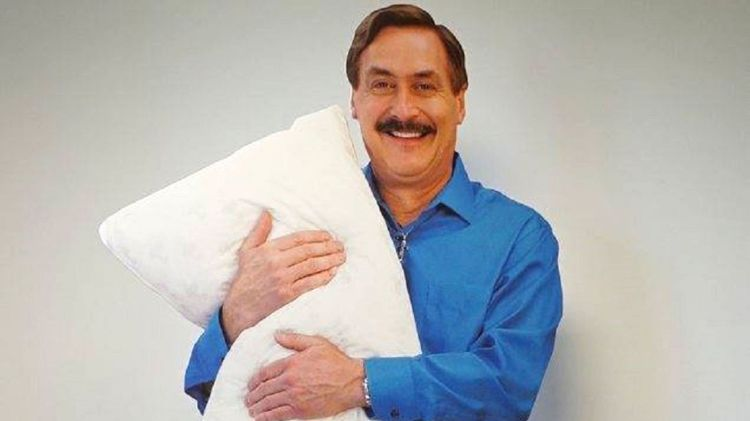 Mike-Lindell