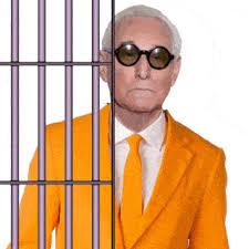 Stone-orange-suit