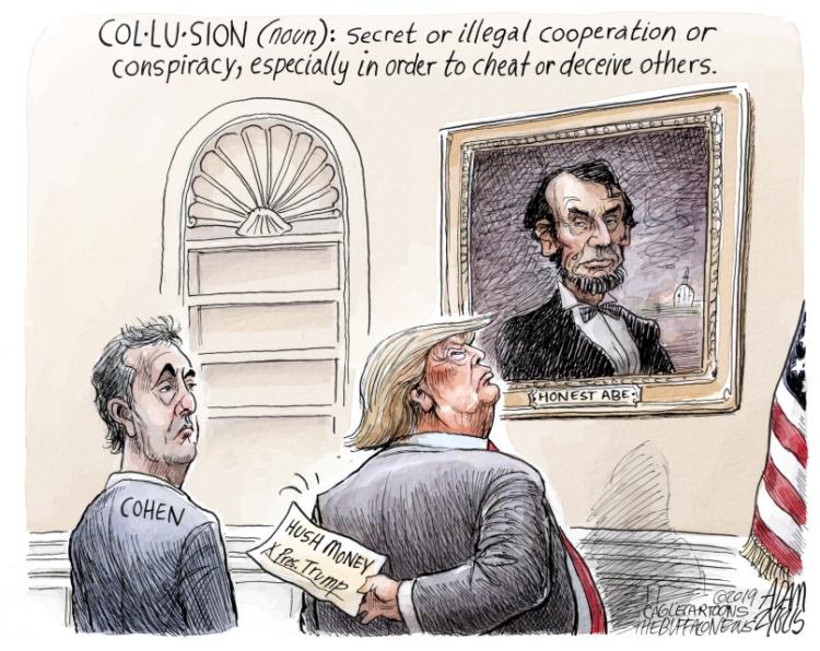 Dishonest Don