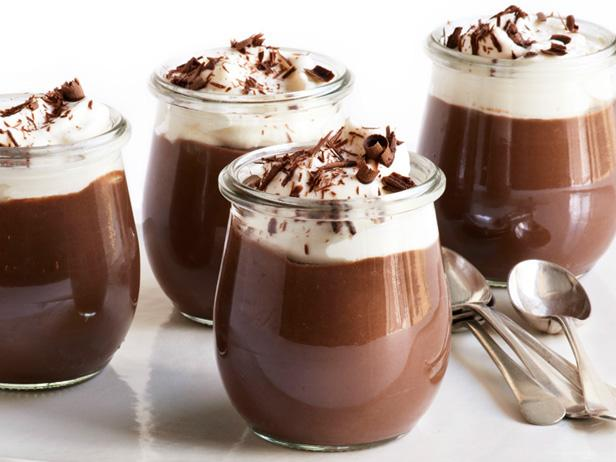 choc-pudding