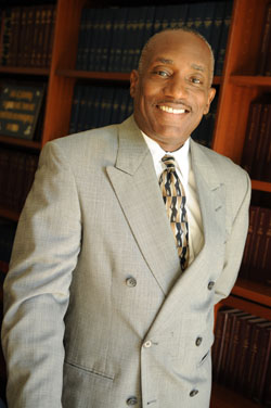 Judge Charles Day