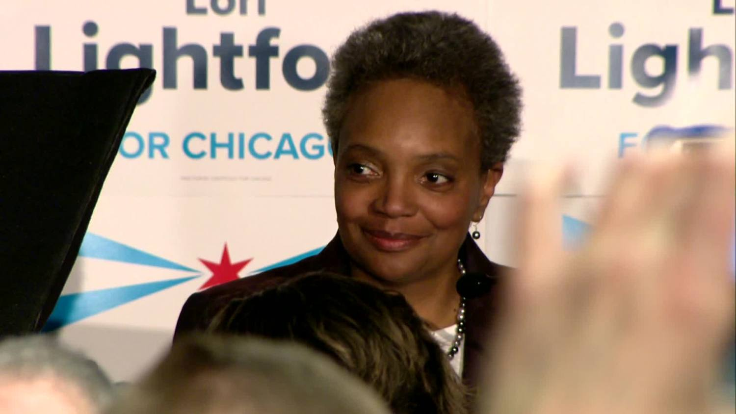Image result for images of lori lightfoot