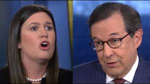 Sarah-Sanders-Chris-Wallace