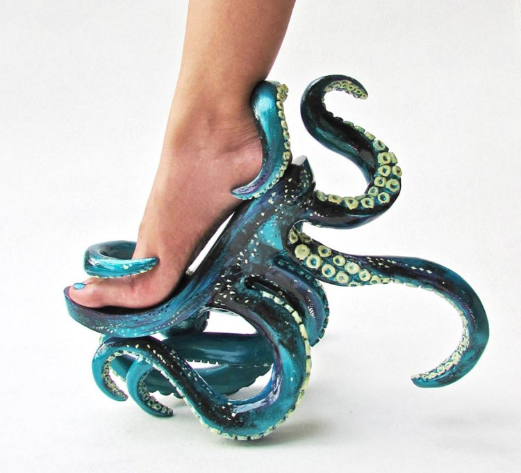 shoes-octopus