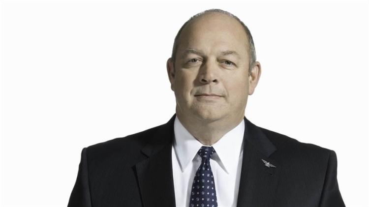 Steve-Dickson