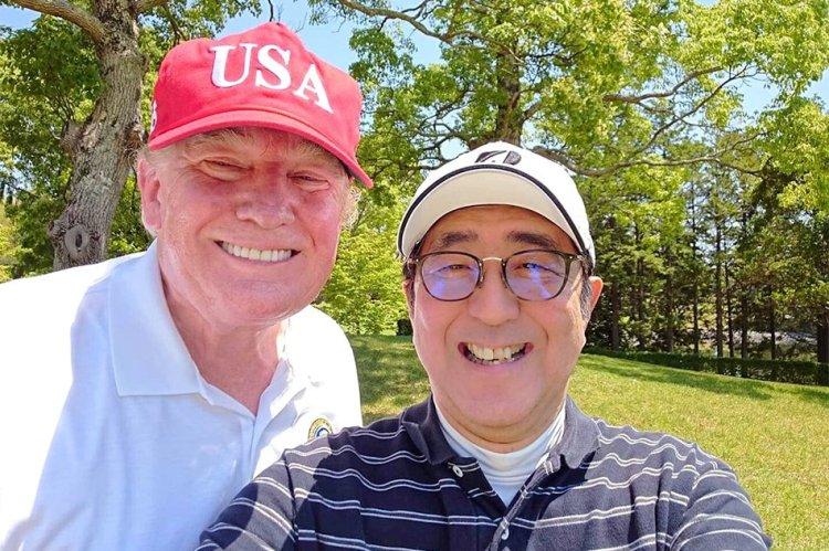Trump-Abe-fatman
