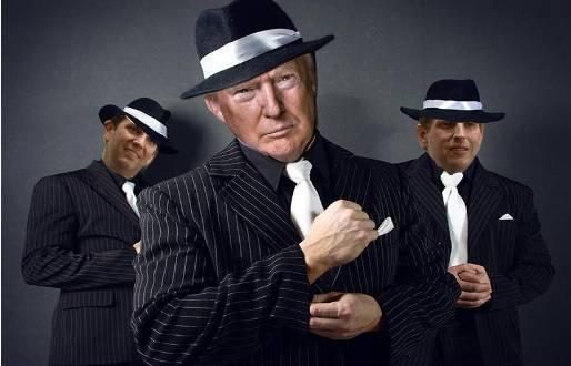 Trump mafioso