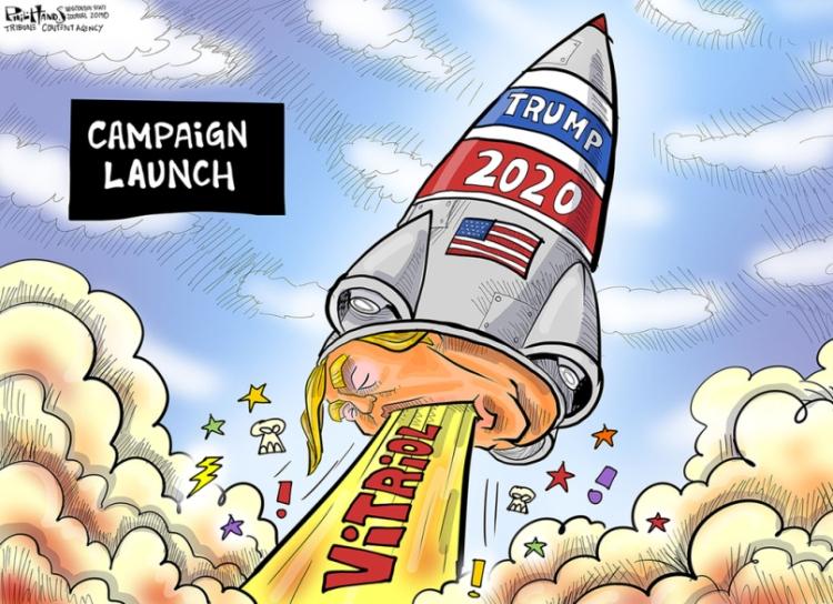 2020-Trump