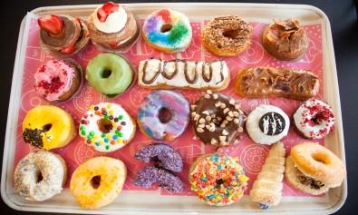 Food-donuts
