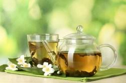 Seeping-Tea