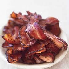 Larry's bacon