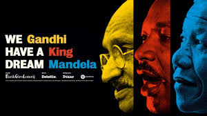 gandhi-king-mandela
