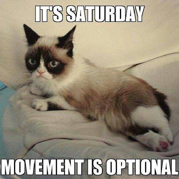 Saturday-1