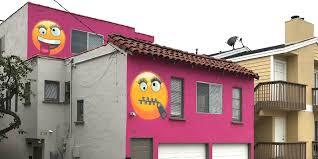 Emoji-house