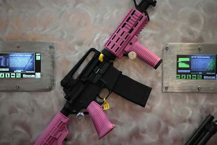 pink-assault-rifle