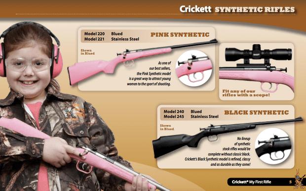 pink-guns