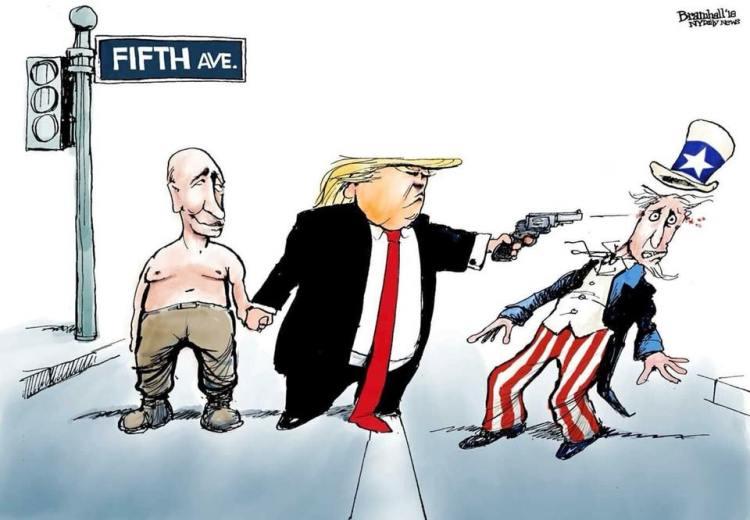 Trump-Putin-Sam