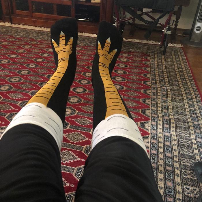 chicken-leg-socks-1