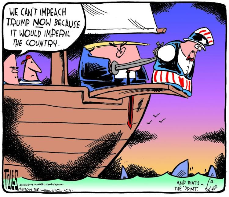 Tom Toles Editorial Cartoon - tt_c_c190918.tif