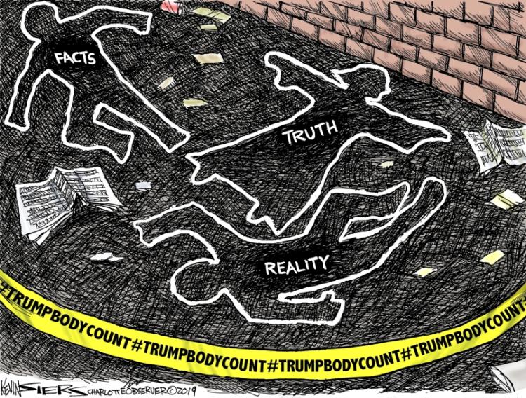 Trump-lies