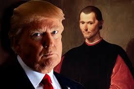 Trump-Machiavelli
