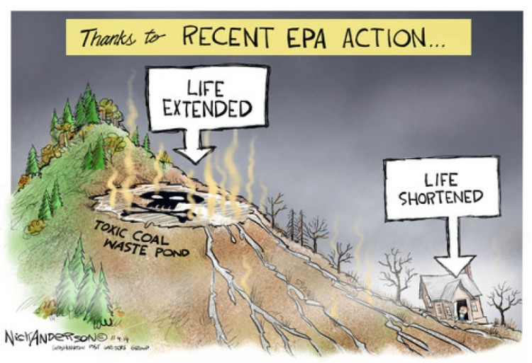 Nick Anderson cartoon