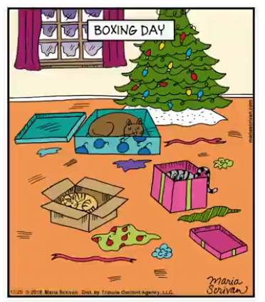 boxing-day