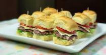 food-mini-burgers